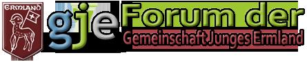GJE Forum